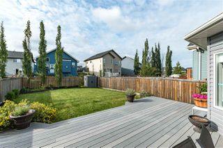 Photo 33: 1207 Appleton Close: Sherwood Park House for sale : MLS®# E4213312