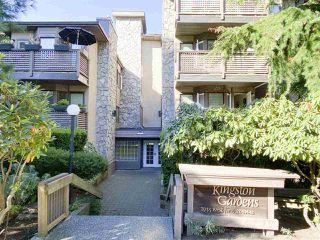 "Photo 29: 203 1935 W 1ST Avenue in Vancouver: Kitsilano Condo for sale in ""KINGSTON GARDENS"" (Vancouver West)  : MLS®# R2495106"