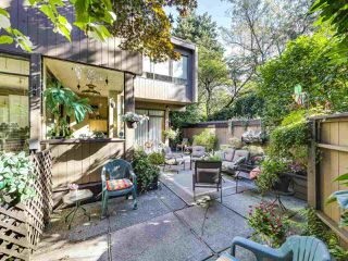 "Photo 20: 4349 ARBUTUS Street in Vancouver: Quilchena Townhouse for sale in ""ARBUTUS WEST"" (Vancouver West)  : MLS®# R2498028"