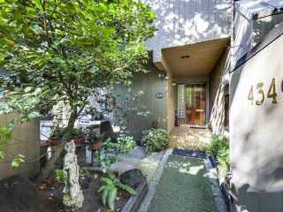 "Photo 24: 4349 ARBUTUS Street in Vancouver: Quilchena Townhouse for sale in ""ARBUTUS WEST"" (Vancouver West)  : MLS®# R2498028"