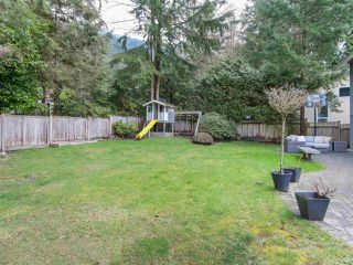 Photo 23: 5477 CLIFFRIDGE Avenue in North Vancouver: Canyon Heights NV House for sale : MLS®# R2500812