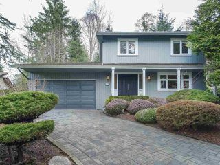 Photo 25: 5477 CLIFFRIDGE Avenue in North Vancouver: Canyon Heights NV House for sale : MLS®# R2500812
