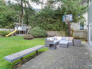 Photo 24: 5477 CLIFFRIDGE Avenue in North Vancouver: Canyon Heights NV House for sale : MLS®# R2500812