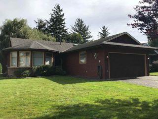 """Main Photo: 34 7001 EDEN Drive in Chilliwack: Sardis West Vedder Rd House for sale in """"EDENBANK"""" (Sardis)  : MLS®# R2503020"""