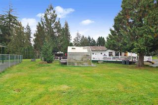 Photo 28: 4898 248 Street in Langley: Salmon River House for sale : MLS®# R2507478