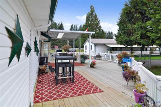 Photo 8: 4898 248 Street in Langley: Salmon River House for sale : MLS®# R2507478