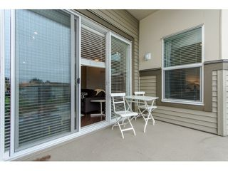 "Photo 3: 414 1975 MCCALLUM Road in Abbotsford: Central Abbotsford Condo for sale in ""The Crossing"" : MLS®# R2507687"