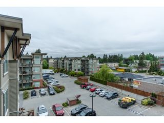 "Photo 16: 414 1975 MCCALLUM Road in Abbotsford: Central Abbotsford Condo for sale in ""The Crossing"" : MLS®# R2507687"
