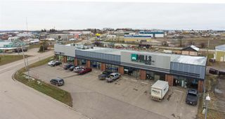 Main Photo: 8 8822 100TH Street in Fort St. John: Fort St. John - City SE Industrial for lease (Fort St. John (Zone 60))  : MLS®# C8034752