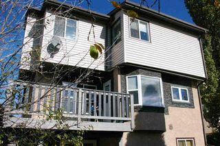 Photo 36: 12 LOUISBOURG Place: St. Albert House Half Duplex for sale : MLS®# E4218138