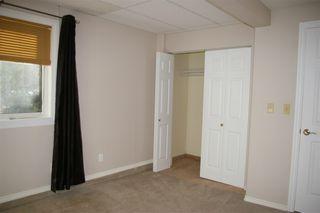 Photo 29: 12 LOUISBOURG Place: St. Albert House Half Duplex for sale : MLS®# E4218138