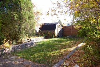 Photo 34: 12 LOUISBOURG Place: St. Albert House Half Duplex for sale : MLS®# E4218138