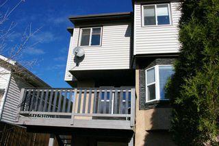 Photo 38: 12 LOUISBOURG Place: St. Albert House Half Duplex for sale : MLS®# E4218138