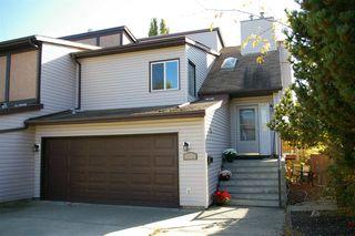 Photo 1: 12 LOUISBOURG Place: St. Albert House Half Duplex for sale : MLS®# E4218138