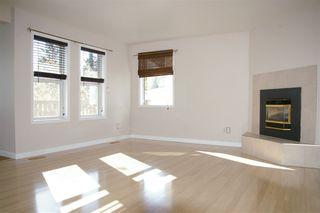 Photo 4: 12 LOUISBOURG Place: St. Albert House Half Duplex for sale : MLS®# E4218138