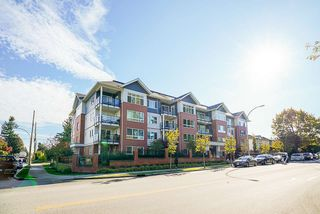 "Photo 2: 203 2268 SHAUGHNESSY Street in Port Coquitlam: Central Pt Coquitlam Condo for sale in ""Uptown Pointe"" : MLS®# R2514157"