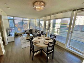 Photo 2: 1111 8068 WESTMINSTER Highway in Richmond: Brighouse Condo for sale : MLS®# R2514780