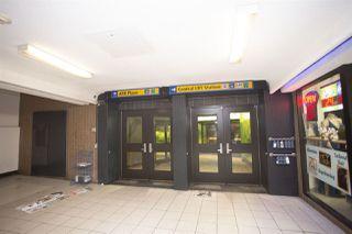 Photo 19: 801 10024 JASPER Avenue in Edmonton: Zone 12 Condo for sale : MLS®# E4221506