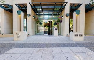 Photo 33: 1507 1239 W GEORGIA STREET in Vancouver: Coal Harbour Condo for sale (Vancouver West)  : MLS®# R2482519