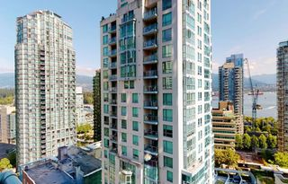 Photo 31: 1507 1239 W GEORGIA STREET in Vancouver: Coal Harbour Condo for sale (Vancouver West)  : MLS®# R2482519