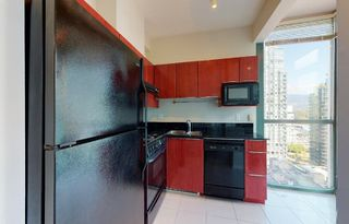 Photo 8: 1507 1239 W GEORGIA STREET in Vancouver: Coal Harbour Condo for sale (Vancouver West)  : MLS®# R2482519