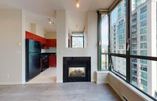 Photo 1: 1507 1239 W GEORGIA STREET in Vancouver: Coal Harbour Condo for sale (Vancouver West)  : MLS®# R2482519