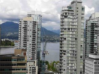Photo 28: 1507 1239 W GEORGIA STREET in Vancouver: Coal Harbour Condo for sale (Vancouver West)  : MLS®# R2482519