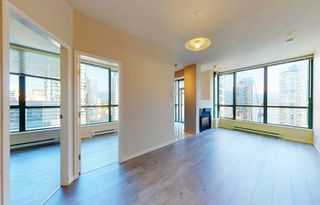 Photo 2: 1507 1239 W GEORGIA STREET in Vancouver: Coal Harbour Condo for sale (Vancouver West)  : MLS®# R2482519