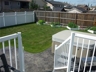 Photo 32: 604 Forester Crescent in Tisdale: Residential for sale : MLS®# SK839147