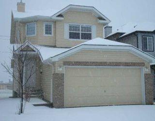 Photo 1:  in CALGARY: Saddleridge Residential Detached Single Family for sale (Calgary)  : MLS®# C3255306