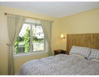Photo 6: 4916 CHATHAM Street in Vancouver: Collingwood Vancouver East House for sale (Vancouver East)  : MLS®# V639689