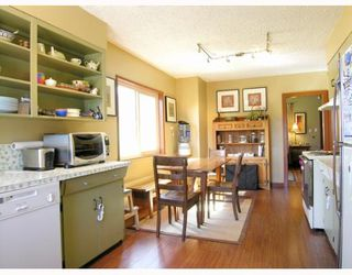 Photo 4: 4916 CHATHAM Street in Vancouver: Collingwood Vancouver East House for sale (Vancouver East)  : MLS®# V639689