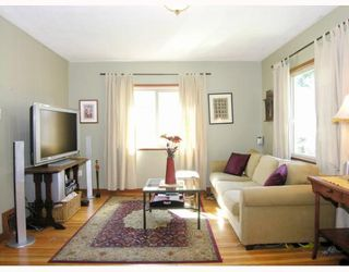 Photo 3: 4916 CHATHAM Street in Vancouver: Collingwood Vancouver East House for sale (Vancouver East)  : MLS®# V639689