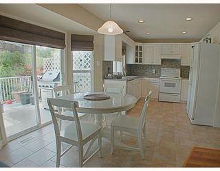 Photo 3: 2175 DRAWBRIDGE CS in Port_Coquitlam: Citadel PQ House for sale (Port Coquitlam)  : MLS®# V787081