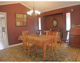 Photo 6: 2175 DRAWBRIDGE CS in Port_Coquitlam: Citadel PQ House for sale (Port Coquitlam)  : MLS®# V787081