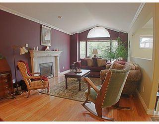 Photo 2: 2175 DRAWBRIDGE CS in Port_Coquitlam: Citadel PQ House for sale (Port Coquitlam)  : MLS®# V787081