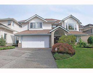 Photo 1: 2175 DRAWBRIDGE CS in Port_Coquitlam: Citadel PQ House for sale (Port Coquitlam)  : MLS®# V787081