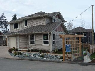 Main Photo: 6011 BRICKYARD ROAD in NANAIMO: Other for sale : MLS®# 296412