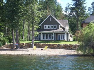 Main Photo: 2337 Blind Bay Rd: Blind Bay House with Acreage for sale (Shuswap)  : MLS®# 9205528
