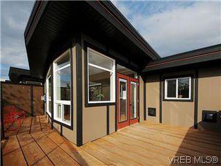 Photo 15: 277B Michigan in VICTORIA: Vi James Bay Townhouse for sale (Victoria)  : MLS®# 296931