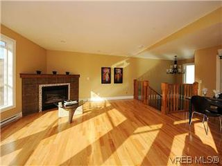Photo 3: 277B Michigan in VICTORIA: Vi James Bay Townhouse for sale (Victoria)  : MLS®# 296931