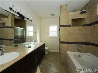 Photo 8: 277B Michigan in VICTORIA: Vi James Bay Townhouse for sale (Victoria)  : MLS®# 296931