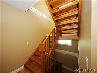 Photo 11: 277B Michigan in VICTORIA: Vi James Bay Townhouse for sale (Victoria)  : MLS®# 296931