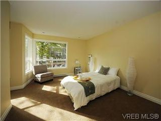 Photo 6: 277B Michigan in VICTORIA: Vi James Bay Townhouse for sale (Victoria)  : MLS®# 296931