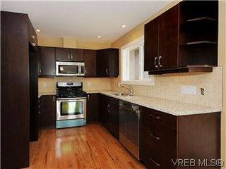 Photo 5: 277B Michigan in VICTORIA: Vi James Bay Townhouse for sale (Victoria)  : MLS®# 296931
