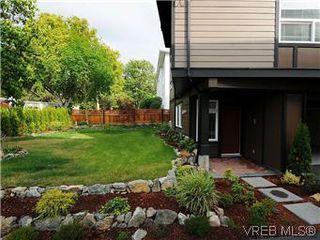 Photo 17: 277B Michigan in VICTORIA: Vi James Bay Townhouse for sale (Victoria)  : MLS®# 296931