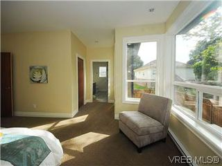 Photo 7: 277B Michigan in VICTORIA: Vi James Bay Townhouse for sale (Victoria)  : MLS®# 296931
