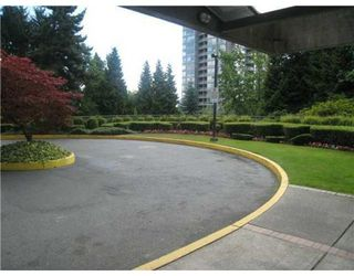 Photo 6: # 2502 9521 CARDSTON CT in Burnaby: Multifamily for sale : MLS®# V862985
