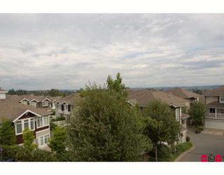 "Photo 3: 57 15030 58TH Avenue in Surrey: Sullivan Station Townhouse for sale in ""Summerleaf"" : MLS®# F2721119"