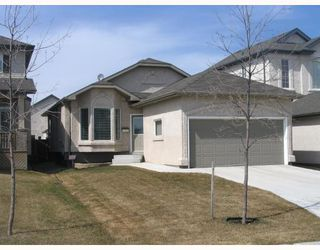 Photo 1: 11 UPPINGHAM Place in WINNIPEG: St Vital Residential for sale (South East Winnipeg)  : MLS®# 2806140